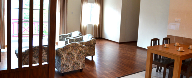 Apartment A New Built Service Ready For Rent And At Cameron Highlands This Exquisite 5 Y Is